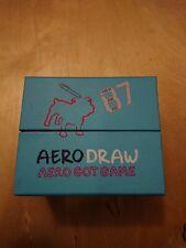 Aero Draw Card Game