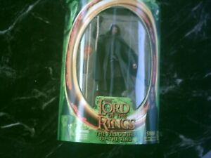 lord of the rings fellowship strider action figures toybiz