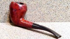 CASTELLO - Trade Mark - KKKK Freehand Tulip - Smoking Estate Pipe / Pfeife