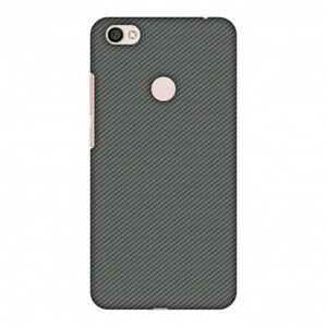 AMZER Neutral Gray Texture HARD Protector Case Snap On Phone Cover Accessory