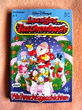 Lustiges Taschenbuch Sonderband 1 ?Weihnachtsgeschichten?