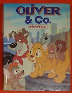 Walt Disney: Oliver&Co