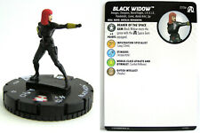 HeroClix - #013a Black Widow - Black Panther and the Illuminati
