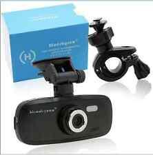 Mirro Mount +Capacitor G1W-C Car Dash Camera DVR NT96650 Chip AR0330 Lens