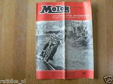 MO6630-ADLER BITZA, 750CC BMW DONKELAAR,TIBBLIN,BICKERS