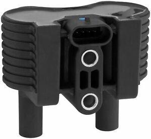 Twin Power 10-2004 High Performance Coil - Black