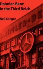 Daimler-Benz in the Third Reich