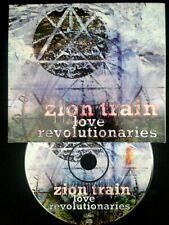 ☼ ZION TRAIN - Love Revolutionaries `99 ☼