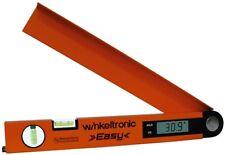 NEDO Winkeltronic Easy 400mm Auflösung 0,1 Grad mit Hülle