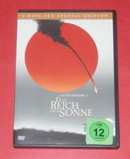 Das Reich der Sonne (Steven Spielberg) -- DVD