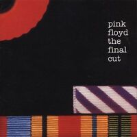 The Final Cut [Remaster] by Pink Floyd (CD, May-2004, Capitol/EMI Records)