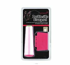 Konad Nail Art Double Ended Stamper And Scraper