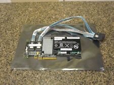 IBM 46M0851 ServeRAID M5015 SAS/SATA 6Gbps Controller Card with Battery & Cables