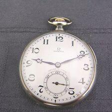 schöne alte Taschenuhr Omega