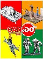 Dragon 1/144 CAN.DO 2004 Armor Catalog Cando