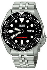 Seiko 5 Sports Diver''s SKX007K2 Men's Automatic Watch