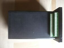 New Data Logic HS850B Escort Memory Systems Eurocard Controller