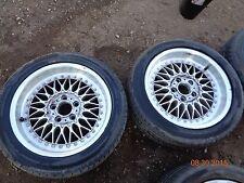"1997-2003 BMW E39 deep dish BBS sport wheels rims  540i 530i 525i 528i 535i 17"""