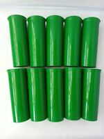 10 Pack - PHILLIPS USA Large 60 Dram Pop Top Bottle Vial Medical Herb Containers
