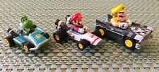 Carrera Go!!! Nintendo Mario Kart 8: Yoshi, Super Mario und Wario