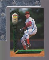 1994 Classic Signature ROOKIE OnCard AUTOGRAPHS PICK FROM LIST Complete Your SET