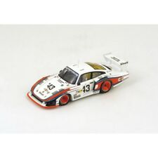 Porsche 935/78 Moby Dick 8th le Mans 1978 1/43 Spark