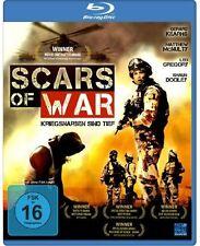 Scars of War ( Mehrfach Preisgekrönte Kriegsdrama BLU-RAY ) mit Matthew McNulty