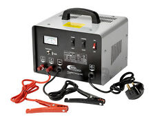 Anillo 30A Banco de batería Cargador/Arrancador 12V 24V rcbt 30 tradecharge 30