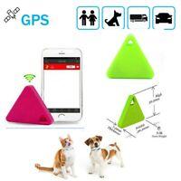 Mini traceur GPS Bluetooth pour chien, chat, voiture, porte-clés,anti perte 2019
