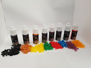 Liquid Edible Food Colour,Liquid Tint,Droplet,Cake Decorating,Vegan Friendly