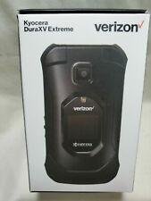 Kyocera DuraXV Extreme Verizon NO SIM CARD KYOE4810