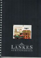 LANKES Auktionshaus - Heft Katalog Spielzeug Auktion Dezember 2003 - B23433