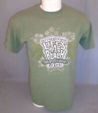 Joe's Crab Shack Life's A Beach Laughlin NV T-Shirt Size Medium
