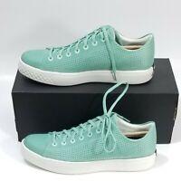 Converse CTAS Modern OX Jade Green Shoes Men Size 11.5
