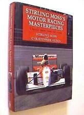 Stirling Moss's Motor Racing,Sir Stirling Moss, Christopher Hilton