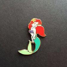 Ariel from Little Mermaid Floating Full Length Disney Pin 1815