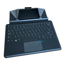 Dell Venue Slim Tastatur Keyboard und Foliohülle 06PTTC ENGLISCH QWERTY Tastatur