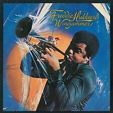 Freddie Hubbard - Windjammer [New CD] Japan - Import