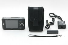 【MINT】EPSON P-2000 Portable Multimedia Storage Viewer 40GB from JAPAN #E75