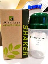 Shaker Glass AMWAY NUTRILITE Protein Shaker Powder Water Sport Cup 560ml Fitness