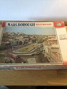 Vintage Jigsaw Puzzle Philmar Marlborough 3000 Piece NEW BNIB