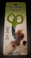New listing Li'l Pals Nail Trimmer for Puppies & Toy Breeds by Coastal Pet Products Nwt