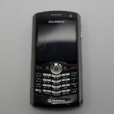 Pre-Owned BlackBerry Pearl 8110 - Vodafone - Black - Mobile Phone