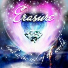 Erasure - Light At The End Of The World CD NUOVO