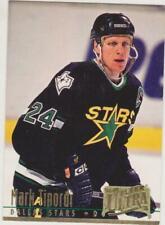 1994-95 Fleer Ultra NHL #57 Mark Tinordi Dallas Stars