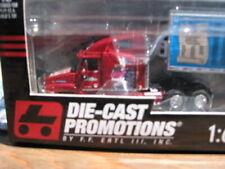 Die-Cast Promotions 9/11 Rolling Memorial Freightliner Century w/Sleeper Scale 1