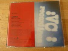Amira – My Desire - CD Single