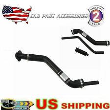 F47Z9034P Gas Fuel Tank Filler Neck Hose Pipe For Ford Ranger Mazda Pickup NEW