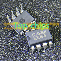 10pcs LD7550BBN LD7550BOBN DIP-8 ICs Original new