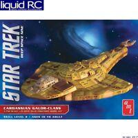 AMT 1028 1/750 Star Trek Deep Space 9 Cardassian Galor Class